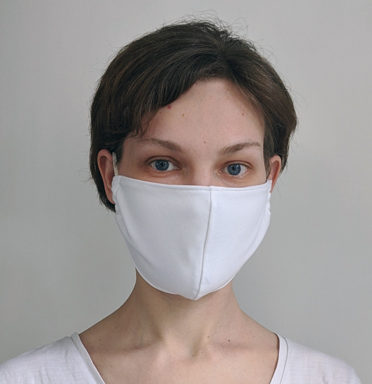 Aurora Face Covering - Face Mask