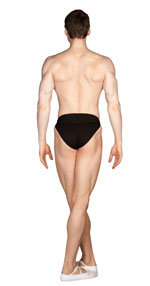 Dance Belt - Unpadded (Full Back)